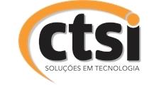 CTSI Soluções em Tecnologia logo