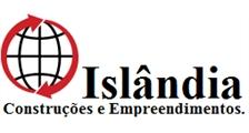 ISLANDIA CONSTRUÇÕES logo