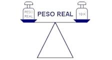 ASSISTENCIA TEC E COM DE BALANCAS PESO REAL LTDA - ME logo