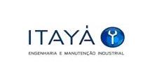 ITAYÁ ENGENHARIA logo