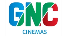 GNC cinemas logo