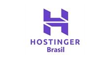 Hostinger Brasil logo