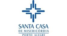 Santa Casa de Misericórdia de Porto Alegre logo