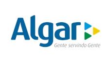 ALGAR S/A logo