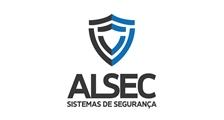 Alsec Sistemas de Segurança logo