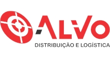 Alvo Distribuidora logo