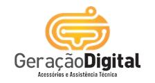 GERACAO DIGITAL logo