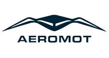 Aeromot Aeronaves e Motores logo
