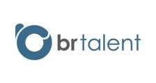 br talent logo