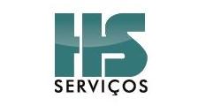 HS HIGH SERVICES logo