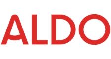 Aldo Magazine logo