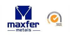 MAXFER METAIS logo