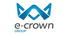 E-CROWN GROUP logo
