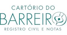 CARTORIO DO REG.CIVIL E NOTAS DO DISTRITO DO BARREIRO logo
