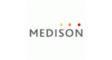MEDISON DO BRASIL logo