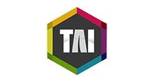 TAI Tecnologia Alem da Informação logo