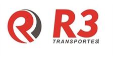 R-3 TRANSPORTES logo