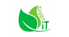Green IT Soluções Inteligentes logo