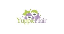 Yuppie Hair Cabeleireiro Infantil logo