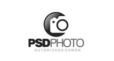 PSDPHOTO logo
