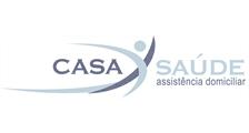 CASA E SAÚDE logo