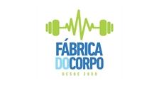 ACADEMIA FÁBRICA DO CORPO logo