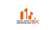 Grupo SK logo