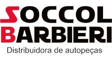 soccol barbieri logo