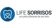 LIFE SORRISOS ODONTOLOGIA ESPECIALIZADA E PREVENTIVA logo