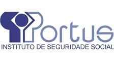PORTUS INSTITUTO DE SEGURIDADE SOCIAL logo