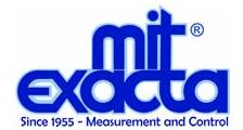 MIT-EXACTA INDUSTRIA E COMERCIO DE SENSORES E AUTOMACAO EIRELI logo