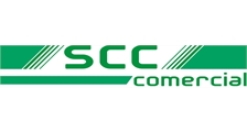 S. C. C. COMERCIAL logo