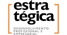 Estratégica Desenvolvimento Empresarial e Profissional logo