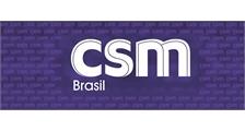 CSM Brasil logo
