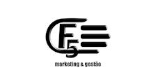F5 MARKETING TECNOLOGIA DESIGN logo