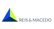 REIS & MACEDO CORRETORA DE SEGUROS logo