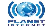 PLANET INTERNET logo