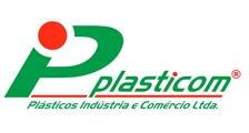 Plasticom logo