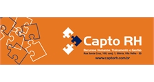 CAPTO RH logo