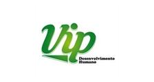 VIP DESENVOLVIMENTO HUMANO E EMPRESARIAL logo