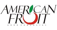 AMERICAN FRUIT logo