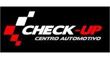 Mecânica Check-UP logo