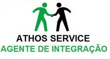 ATHOS RECRUTAMENTO, SELECAO E SERVICOS logo