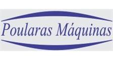 Poularas Máquinas logo