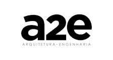 A2E ARQUITETURA E ENGENHARIA logo
