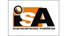 ISA EMPREENDIMENTOS IMOBILIARIOS logo
