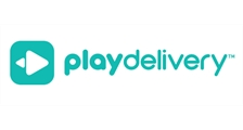 PLAY DELIVERY logo