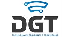 DGT TECNOLOGIA EM SEGURANÇA E COMUNICAÇÃO logo