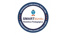 SMARTBLOCKS ROBOTICA PEDAGOGICA logo