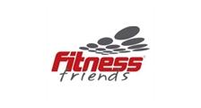 FITNESS FRIENDS logo